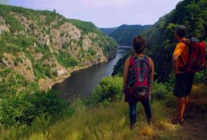 Walking in Correze