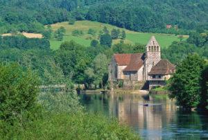 Beaulieu Sur Dordogne Correze