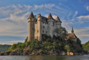 Chateau Du Val Correze ADRT Image
