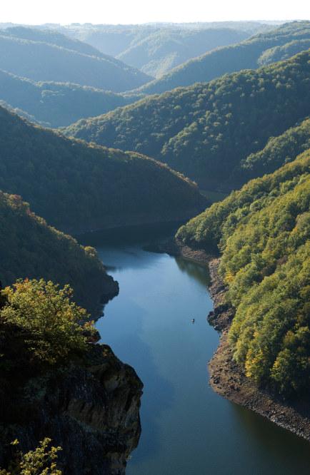 Dordogne Gorges