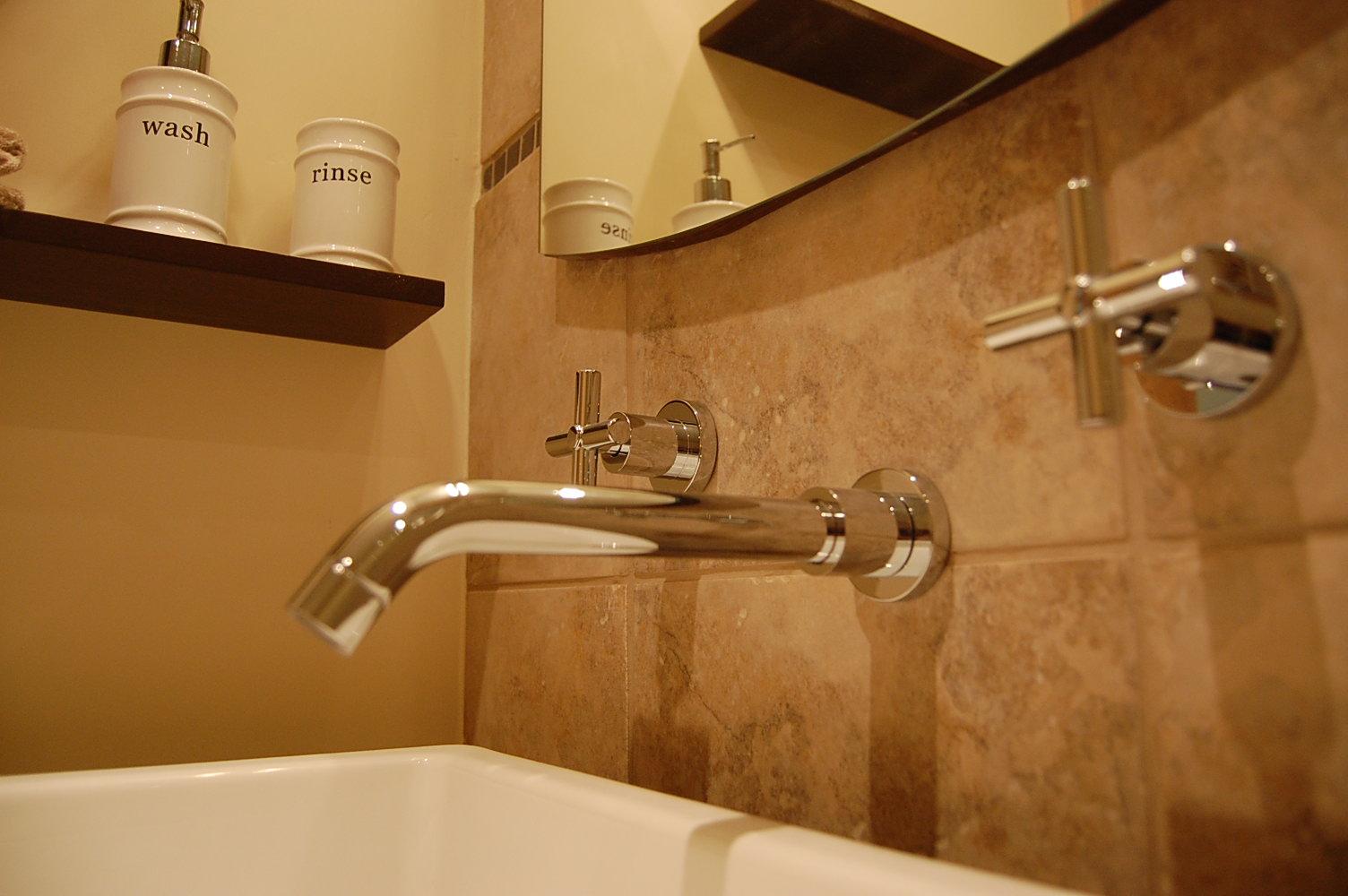 Desgranges salle d'eau