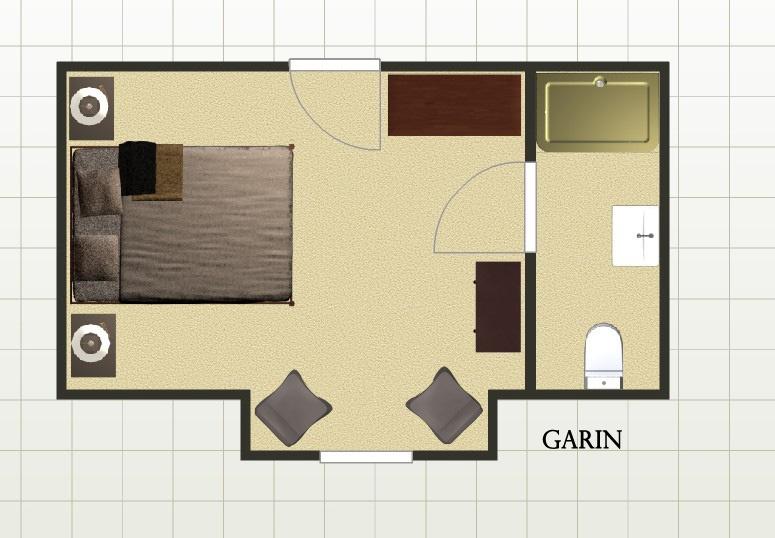Garin 2D