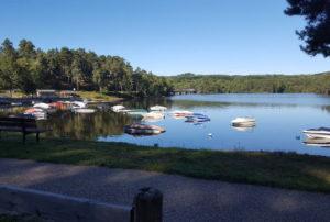 Lac Valette