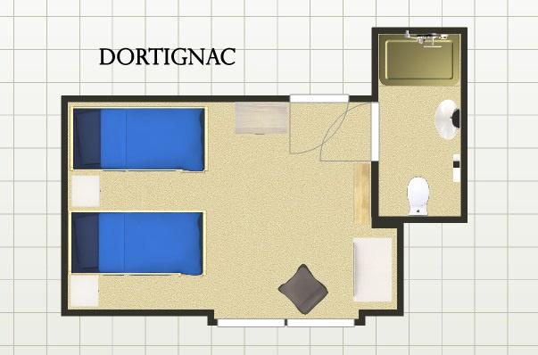 Dortignac2D